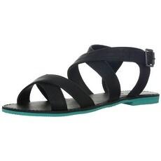 Madden Girl Women's Rade Sandal