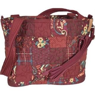 Donna Sharp Women's Jenna Bag Autumn - US Women's One Size (Size None)