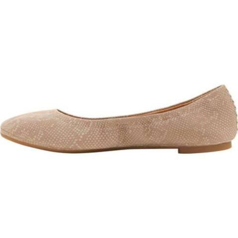 59405e37 Buy Beige Women's Flats Online at Overstock | Our Best Women's Shoes ...