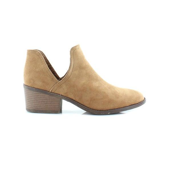 Fergalicious by Fergie Westin Women's Boots Peanut