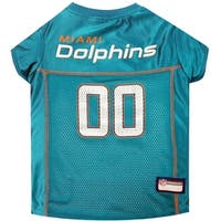 NFL Miami Dolphins Pet Jersey