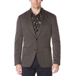 Perry Ellis Very Slim Fit 2 Button Sportcoat 44 Regular 44R Blazer