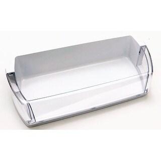 OEM Samsung Refrigerator Door Bin Basket Shelf Tray Shipped With RS265LABP/XAA, RS265LASH/XAA