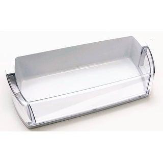 OEM Samsung Refrigerator Door Bin Basket Shelf Tray Shipped With RS267LABP/XAA, RS267LASH/XAA
