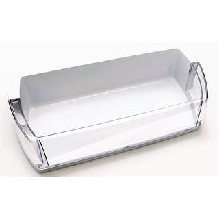 OEM Samsung Refrigerator Door Bin Basket Shelf Tray Shipped With RS267LASH, RS265LABP