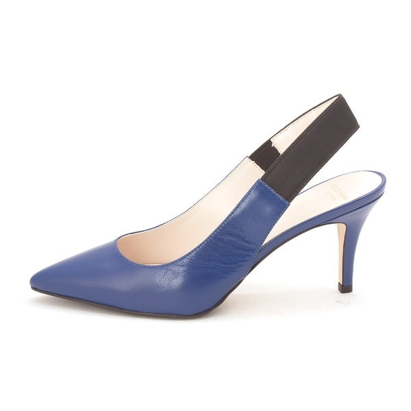 Cole Haan Womens Maelynnsam Pointed Toe SlingBack D-orsay Pumps - 6