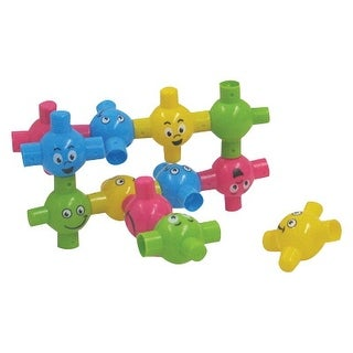 Childcraft Toddler Manipulatives Baby Connects, Set of 20