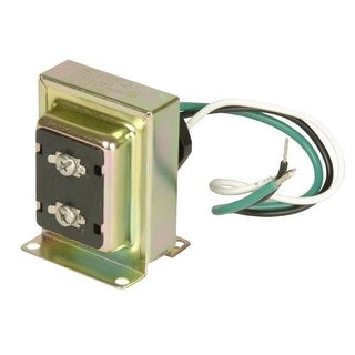 Craftmade T1615 16 Volt Door Chime Transformer - 15 Watt Maximum Load