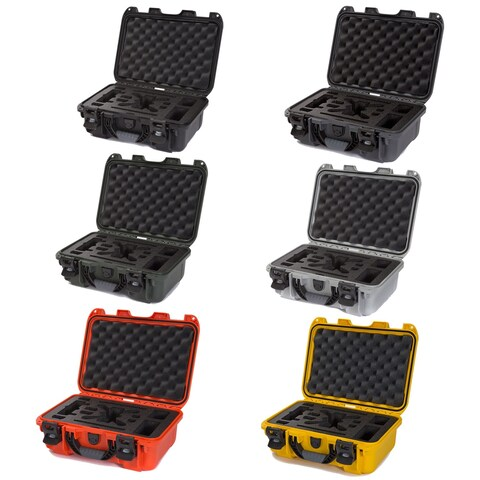 Nanuk 915 Case for DJI Spark Fly More Combo
