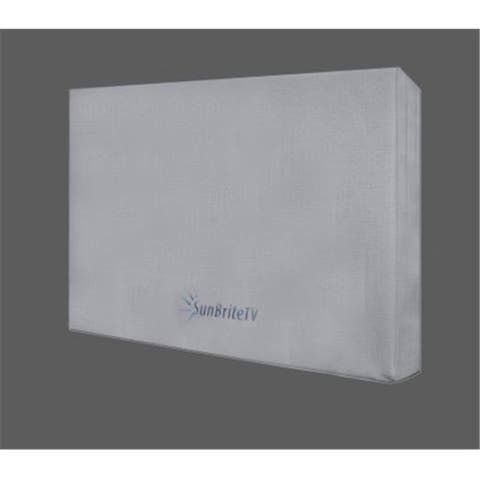 Sunbrite SB-DC461NA 46 in. Dust Cover for Non-Articulating Wall Mount