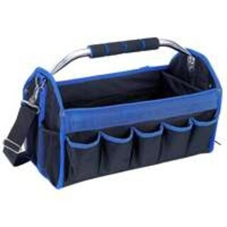 "Mintcraft 081201-42 Tool Bags, 16"" x 6.5"" x 12"""