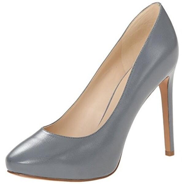 4cfe6e2223af Shop Nine West Womens Nixit Platform Heels Pumps - Free Shipping On ...