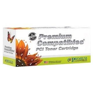 Premium Compatibles 106R01371-PCI Premium Compatibles Phaser 3600 106R1371 14K Black Toner Cartridge - PCI Xerox Phaser 3600