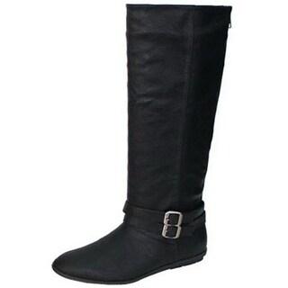 Qupid Women's Ridge-01 Boots