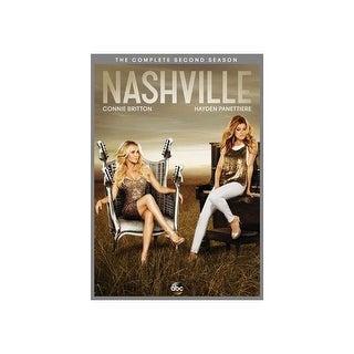 NASHVILLE-COMPLETE 2ND SEASON (DVD/5 DISC)