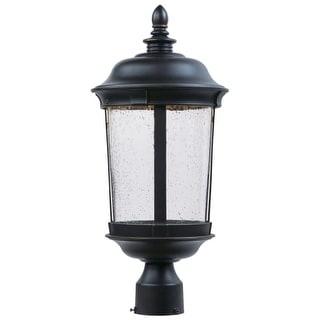Miseno MLIT-15502 Dover Single LED Post Light