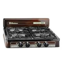 Thorne Electric Pfk-400 Koblenz 4 Burner Gas Stove
