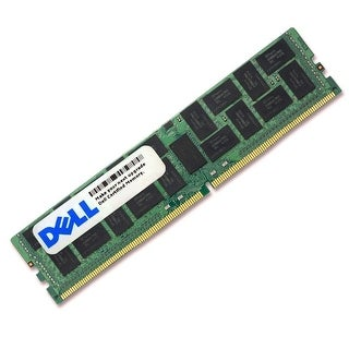 Dell - Dell 32 Gb Certified Replacement Memory Module For Select Dell Systems - Rdimm 2
