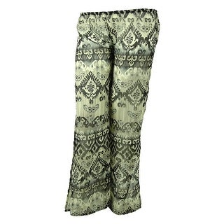 Raviya Women's Pants Cover ups - L
