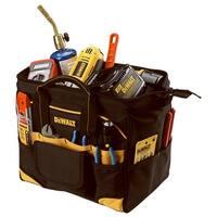 Leathercraft DG5542 Tradesman Tool Bag - 12 in.