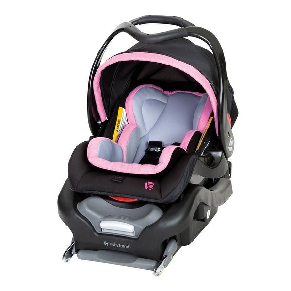 Baby Trend Secure Snap 35 Infant Car Seat, Pink Sorbet - Infant Car Seat - Infant Car Seat. Opens flyout.
