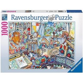 Toys Toys Toys 1000 Piece Puzzle