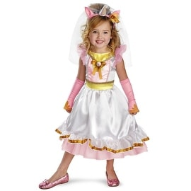 My Little Pony Canterlot Royal Wedding Dress
