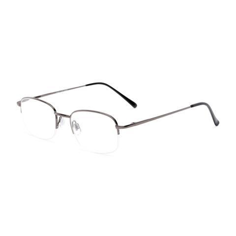 Readers.com The Chesterton Rectangle Reading Glasses