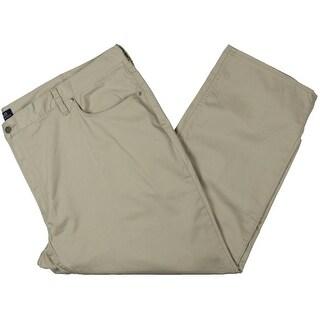 Link to Polo Ralph Lauren Mens Big & Tall Dress Pants Classic Fit Khaki - 52B Similar Items in Big & Tall