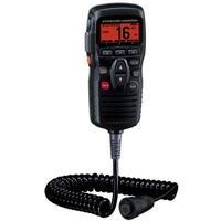 Standard Horizon Ram3+ Remote Station Microphone; Black - CMP31B