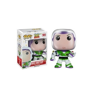 Funko POP Disney Toy Story - Buzz (new pose) Vinyl Figure - Multi