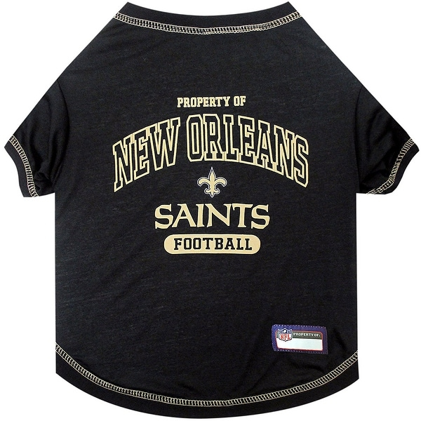 Shop Nfl New Orleans Saints Tee Shirt Free Shipping On