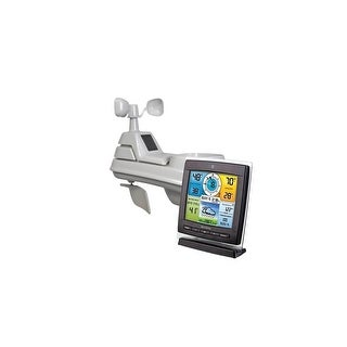 AcuRite Pro 5-in-1 Color Weather Station Weather Station