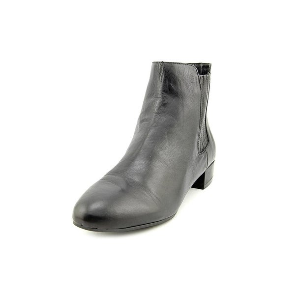 Marc Fisher Kellen Leather Ankle Boot