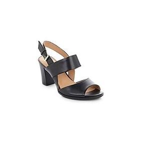 Naturalizer Lahnny Black Sandal Women