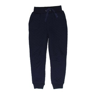 PL Kids Boys Jogger Pants Quilted - 6