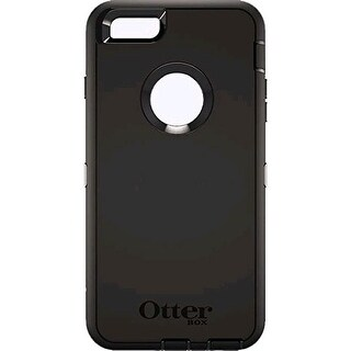 OtterBox Defender Case for Apple iPhone 6 Plus/6s Plus - Black