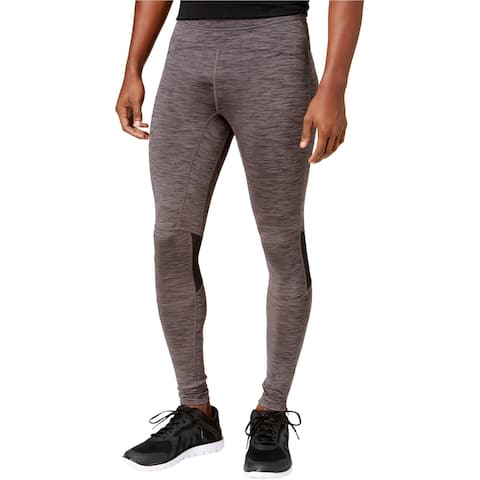Ideology Mens Running Q Compression Athletic Pants