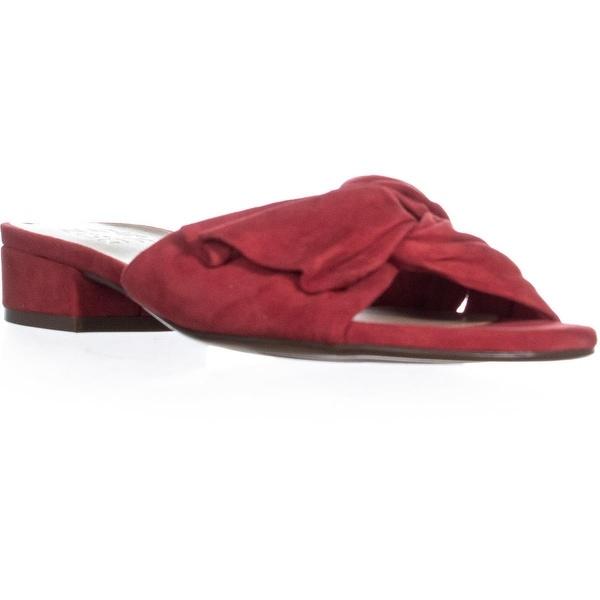 a47ad642e572 Shop naturalizer Mila Block-Heel Slide Sandals