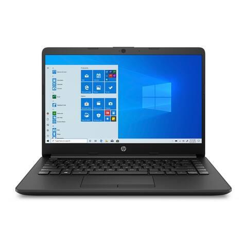 HP Laptop 14-dk1031dx Ryzen 3 3250U 8GB 1TB W10H