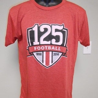 Minor Flaw 125 Years Ohio State Buckeyes Adult Mens Sizes S M L XL 2XL Shirt