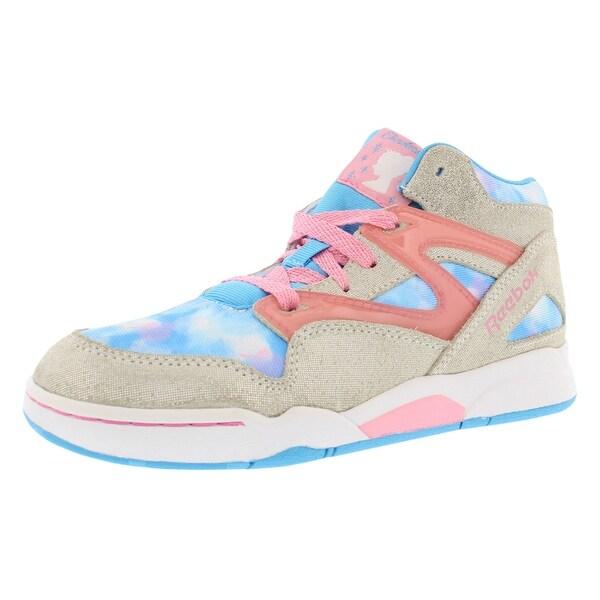 c918047c335b3c Shop Reebok Pump Omni Lite Preschool Kid s Shoes - Free Shipping ...