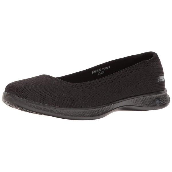 Step Lite-Solace Walking Shoe