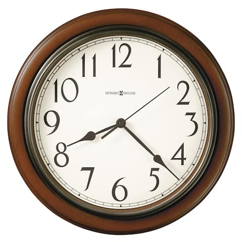 Howard Miller Kalvin Wall Clock