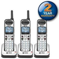 AT&T SB67108 (3-Pack) 4-Line DECT6 Cordless Accessory Handset