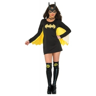 Superhero Cape Dress