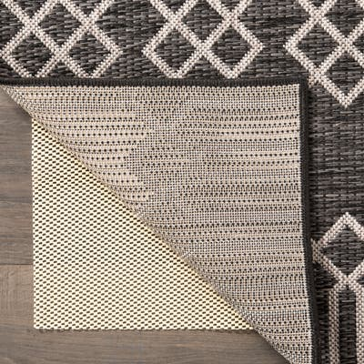 Outdoor Rug Pad - Off-White