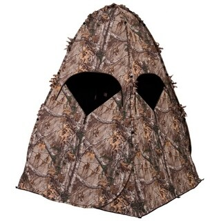 Ameristep 1RX1S008 Outhouse Ground Blind