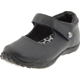 Pediped Girls Flex Bailey Leather Mary Janes