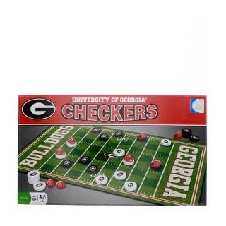 Georgia Checkers